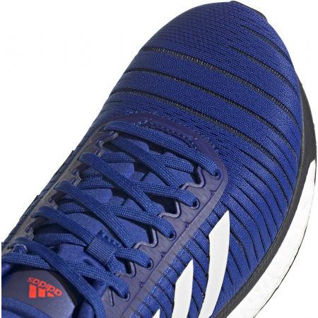 Pánska bežecká obuv - adidas SOLAR GLIDE 19 M - 8