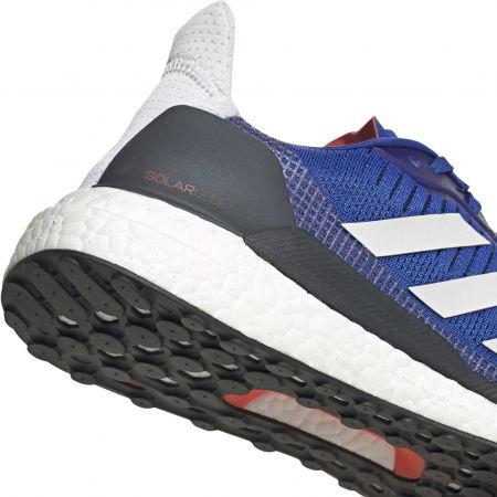 Pánska bežecká obuv - adidas SOLAR GLIDE 19 M - 9