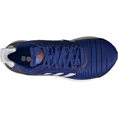 Pánska bežecká obuv - adidas SOLAR GLIDE 19 M - 4