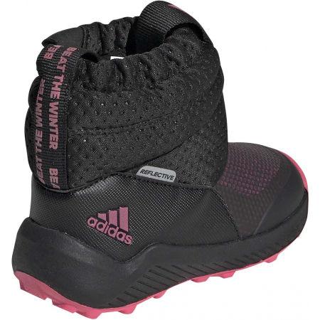Dětská zimní obuv - adidas RAPIDASNOW I - 6