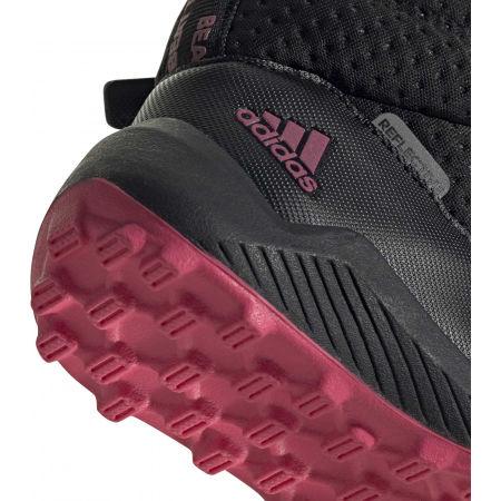 Dětská zimní obuv - adidas RAPIDASNOW I - 8