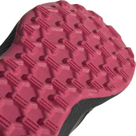 Dětská zimní obuv - adidas RAPIDASNOW I - 9