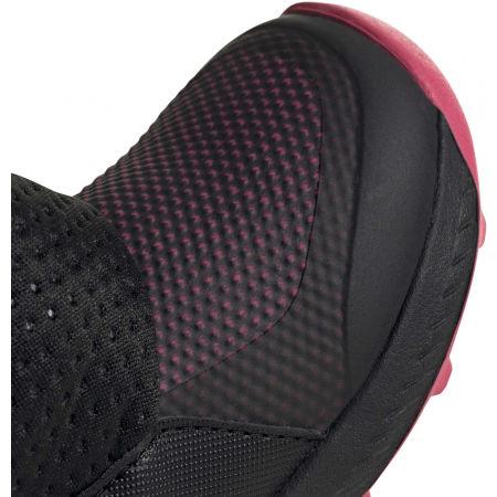 Dětská zimní obuv - adidas RAPIDASNOW I - 10