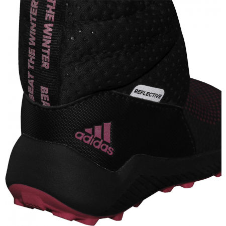 Dětská zimní obuv - adidas RAPIDASNOW I - 11