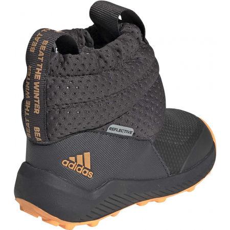 Детски зимни обувки - adidas RAPIDASNOW I - 6