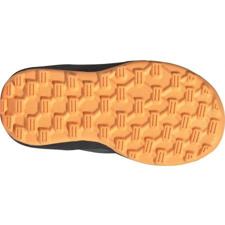 Детски зимни обувки - adidas RAPIDASNOW I - 4