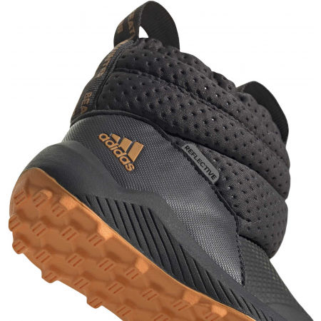 Детски зимни обувки - adidas RAPIDASNOW I - 8