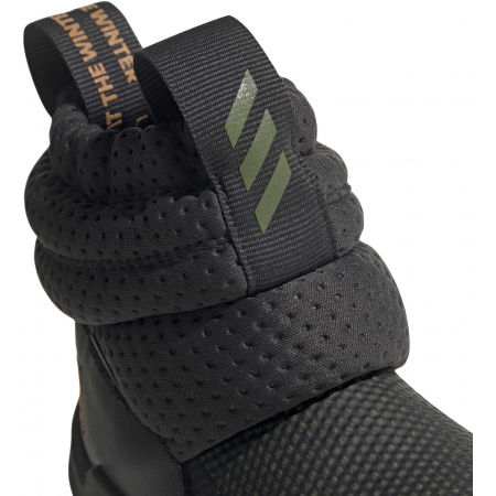 Детски зимни обувки - adidas RAPIDASNOW I - 9