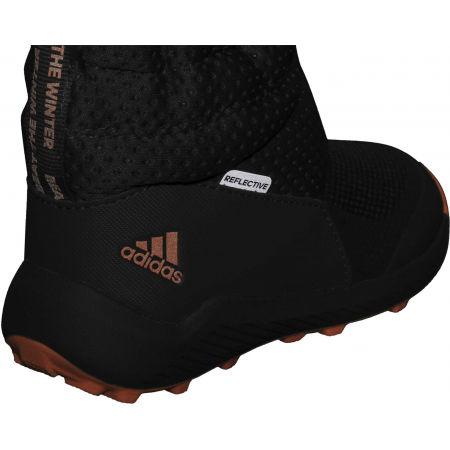 Детски зимни обувки - adidas RAPIDASNOW I - 11