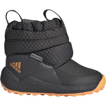Детски зимни обувки - adidas RAPIDASNOW I - 2