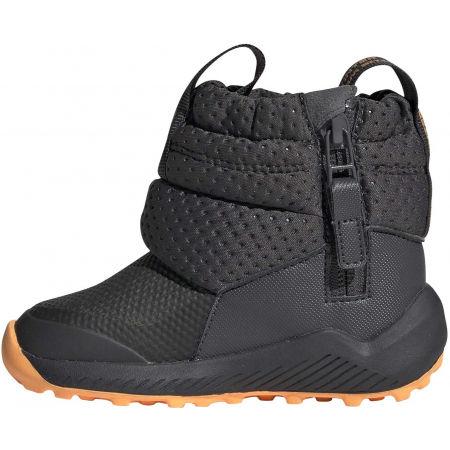 Детски зимни обувки - adidas RAPIDASNOW I - 3