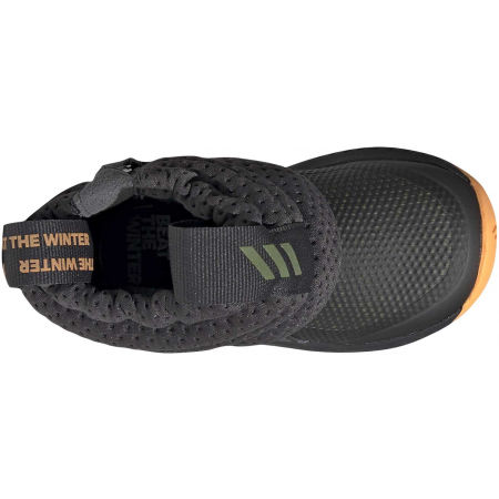 Детски зимни обувки - adidas RAPIDASNOW I - 5
