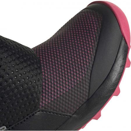 Detská zimná obuv - adidas RAPIDASNOW C - 9