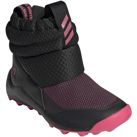 adidas RAPIDASNOW C - Kids' winter shoes