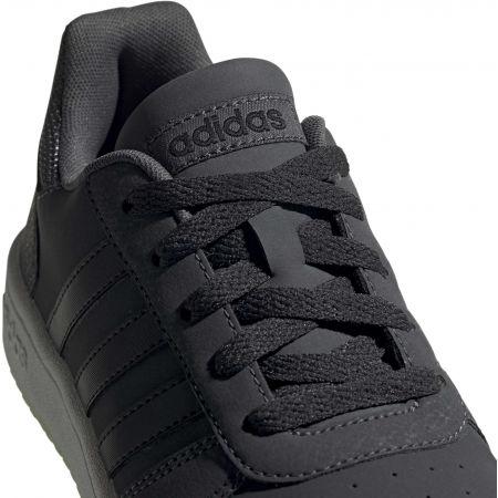 Dětská volnočasová obuv - adidas HOOPS 2.0 K - 7