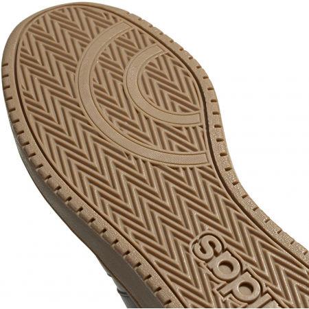 Pánská volnočasová obuv - adidas HOOPS 2.0 MID - 11
