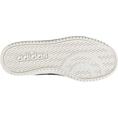 Dámská volnočasová obuv - adidas HOOPS 2.0 MID - 5