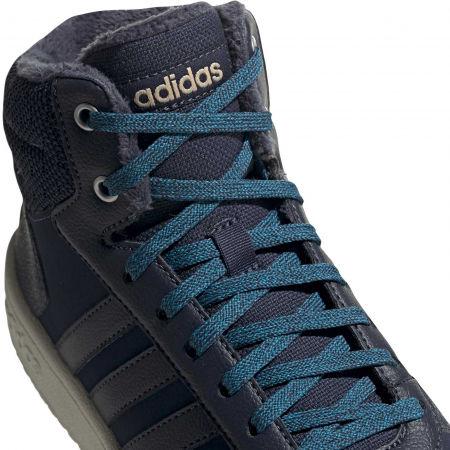Dámská volnočasová obuv - adidas HOOPS 2.0 MID - 8