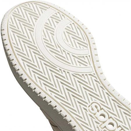 Dámská volnočasová obuv - adidas HOOPS 2.0 MID - 10
