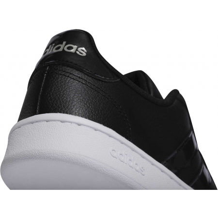 Women's leisure shoes - adidas GRAND COURT - 8