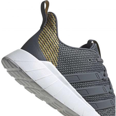 Pánská volnočasová obuv - adidas QUESTAR FLOW - 8