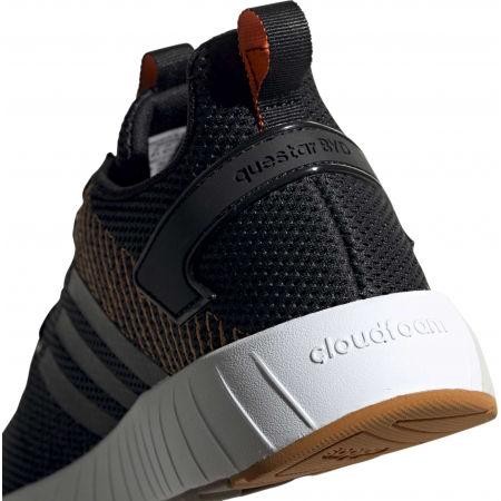 Pánska voľnočasová obuv - adidas QUESTAR BYD - 8