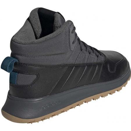 Pánska voľnočasová obuv - adidas FUSION STORM WTR - 6