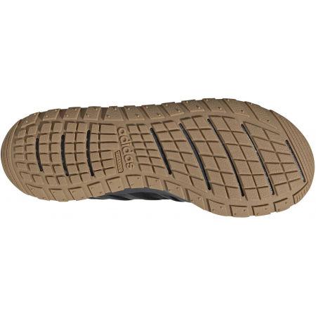 Pánska voľnočasová obuv - adidas FUSION STORM WTR - 5