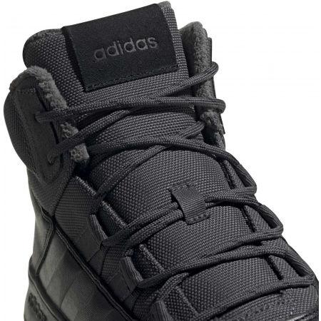 Pánska voľnočasová obuv - adidas FUSION STORM WTR - 7