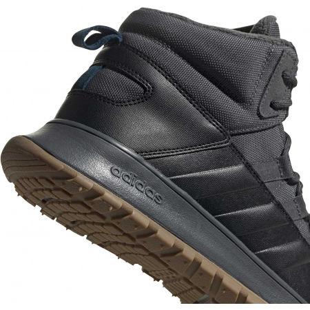 Pánska voľnočasová obuv - adidas FUSION STORM WTR - 8