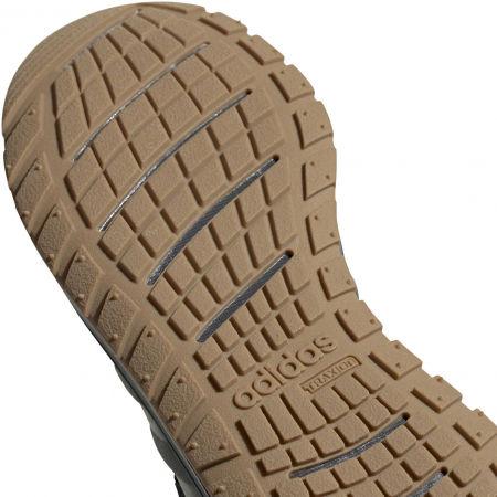 Pánska voľnočasová obuv - adidas FUSION STORM WTR - 9