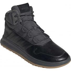 adidas FUSION STORM WTR - Pánská volnočasová obuv