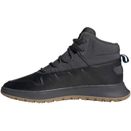 Pánska voľnočasová obuv - adidas FUSION STORM WTR - 3