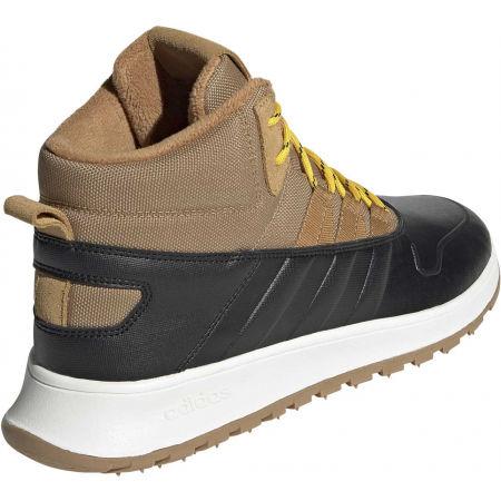 Men's leisure shoes - adidas FUSION STORM WTR - 6