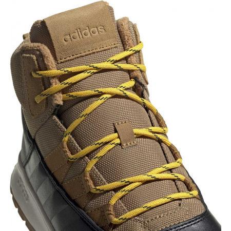 Men's leisure shoes - adidas FUSION STORM WTR - 7