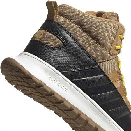 Men's leisure shoes - adidas FUSION STORM WTR - 8