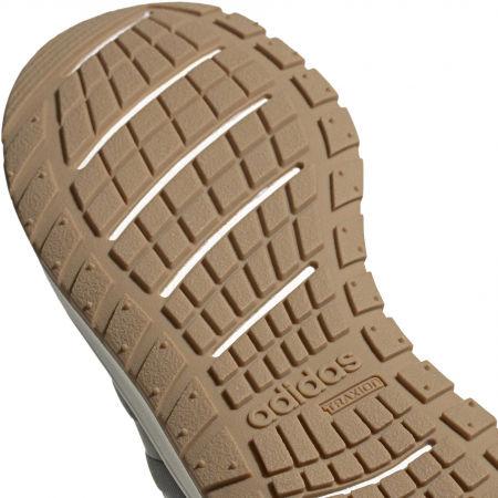 Men's leisure shoes - adidas FUSION STORM WTR - 9