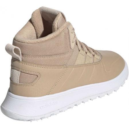 Women's leisure footwear - adidas FUSION STORM WTR - 6
