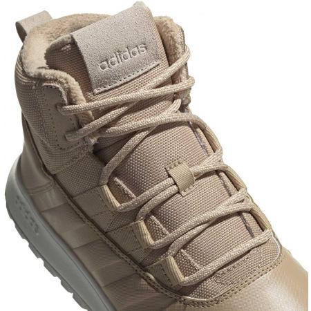 Women's leisure footwear - adidas FUSION STORM WTR - 7