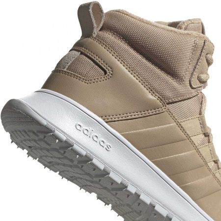Women's leisure footwear - adidas FUSION STORM WTR - 8