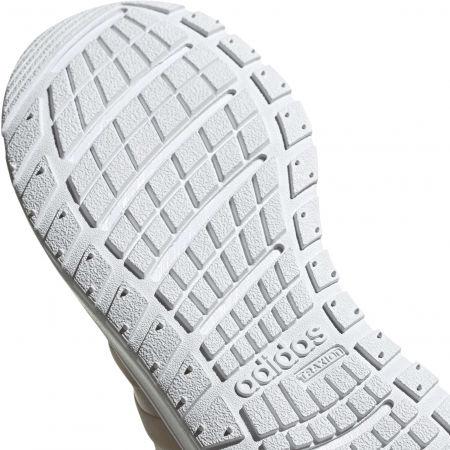 Women's leisure footwear - adidas FUSION STORM WTR - 9