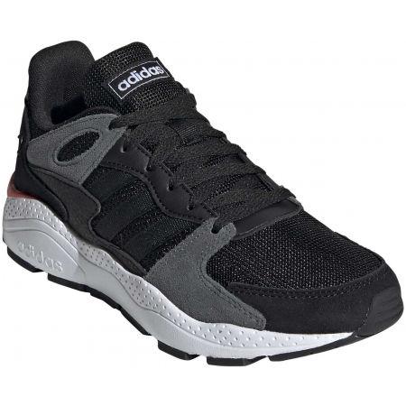 adidas CRAZYCHAOS J - Dětská volnočasová obuv