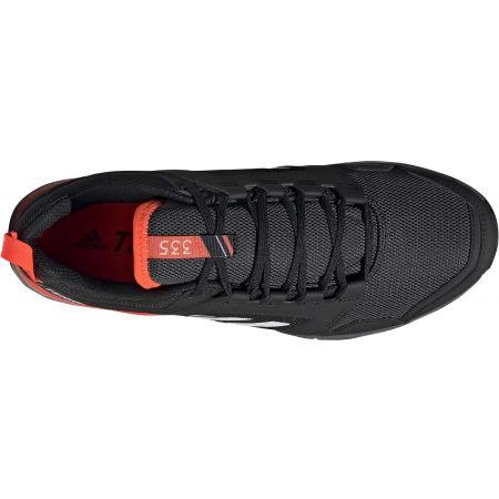 Мъжки обувки за бягане - adidas TERREX AGRAVIC TR - 4