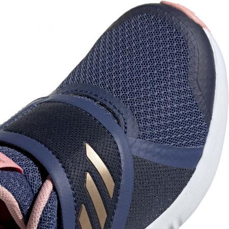 Detská športová obuv - adidas FORTARUN X CF K - 8