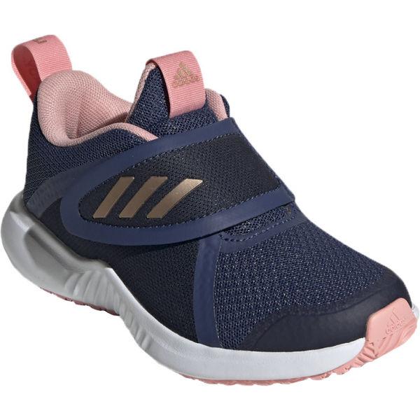 adidas FORTARUN X CF K - Detská športová obuv