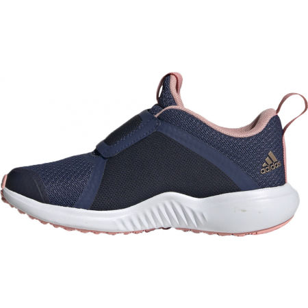 Detská športová obuv - adidas FORTARUN X CF K - 3