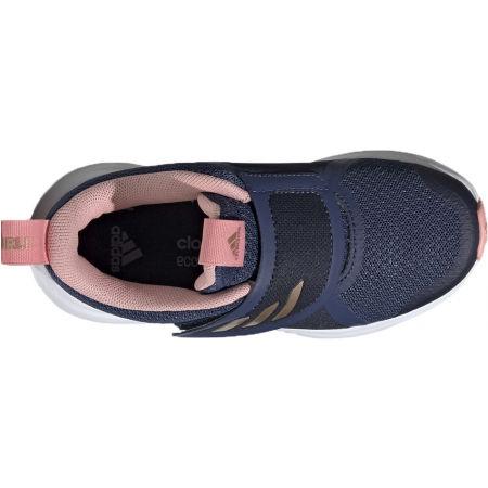 Detská športová obuv - adidas FORTARUN X CF K - 4