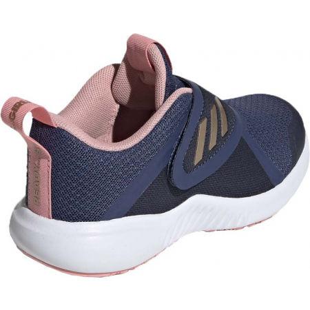 Detská športová obuv - adidas FORTARUN X CF K - 6