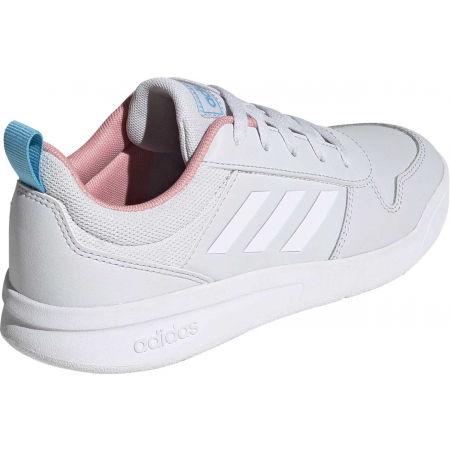 Obuwie miejskie dziecięce - adidas TENSAUR K - 7