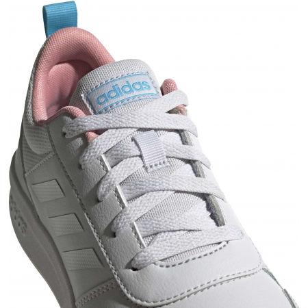 Obuwie miejskie dziecięce - adidas TENSAUR K - 8